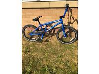 """Mongoose Scan R50 BMX bike 20"""" frame"""