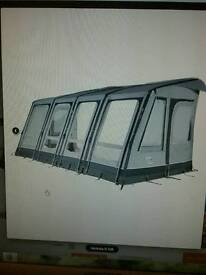 Vango vahkalla 520 inflatable awning