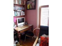 Short Term - Office / Desk Space / Film & Photography £17 per day Fitzrovia