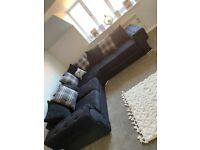 💙💖❤️AMAZING OFFER🔵💖🔴Brand New Verona Sofas 3+2 / Corner Sofa / Swivel Chair / Footstool