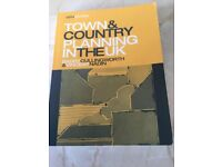 Paperback Town + Country Planning in the UK - 13th Edition