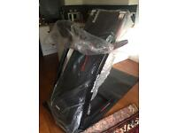 Reebok GT40S Motorized Fully Automatic Professional Treadmill Brand New