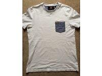 Mens Lyle & Scott T-Shirt - very good condition