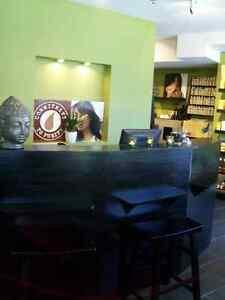 Salon Day Spa