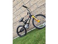 18inch cycle bike