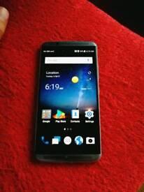 ZTE Axon7 smart phone