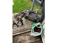 Assortment of tools 🧰