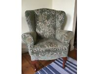 FREE! Comfortable Armchair MUST GO!!!! LAST CHANCE!!!