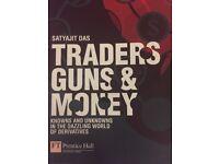 """Book: """" Traders, Guns & Money"""" 2006"""
