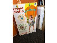 Bright stars door bouncer