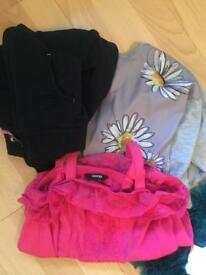 Girls clothing bundle 7-8