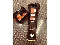 Cat and Genny Cable Avoidance Tool Calibrated until Oct 18