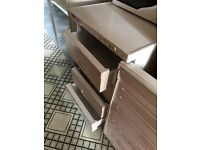 Miele freezer 3 drawer for collection only