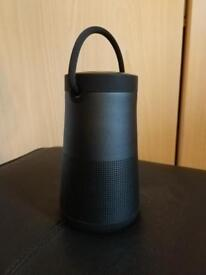 Bose Soundlink Revolve Plus + used, as new