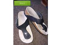 Summer shoe size 6