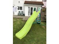 Large Wavy Slide