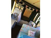 Conway Tardis 6-berth Camper - Hard Top/Wind Up plus Awning
