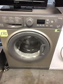 Hotpoint 7KG Washing Machine Ex-Display