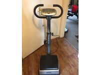 Body Sculpture BM1500 Power Vibration Plate