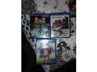 Sony Ps vita games minit conditions