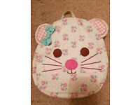 Girls Cute Bear Backpack ***NEW*** Angels Accessorize