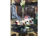 Job Lot of Floristry Equipment