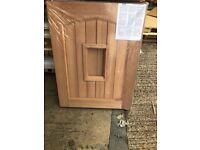 LPD Barnburgh Exterior Stable Door (brand new)