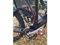 Scott MC 10 Genius Mountain Bike Carbon Fibre Not Trek, Giant, Cube, Boardman, Santa Cruz