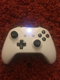 Xbox one wireless pad
