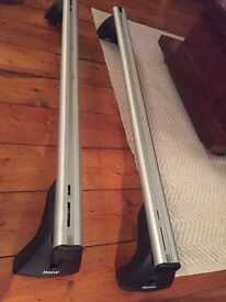 BMW roof bars, 1 series