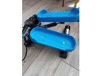 Opti mini stepper, exercise machine