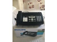 Philips Magic 5 eco – Fax / Telephone / Copier
