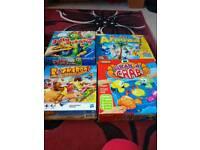 Bundle of kids games