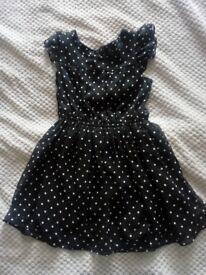 Next dress size 5yrs