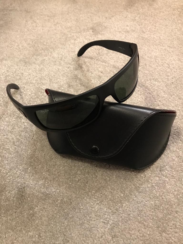 Genuine Ray-ban sunglasses
