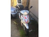 Honda Vision 110cc 2015 Moped for sale
