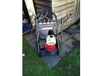 Petrol pressure washer £130