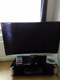 Panasonic Viera TV 60 inch