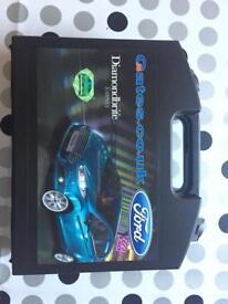 Diamondbrite auto polish/car treatment
