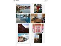 3 bedroom caravan ashcroft coast sheppey Kent sheerness taking bookings for July