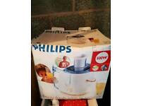Philips Juicer HR1851 great condition