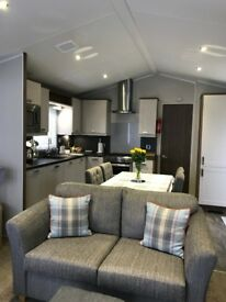 2017 Willerby Sheraton 6 berth luxury holiday home