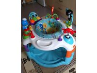 baby play center
