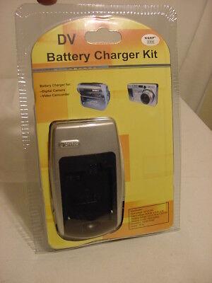 DV BATTERY CHARGER KIT Sony Digital & Video Camera
