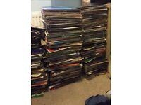 Estamete of 350 records