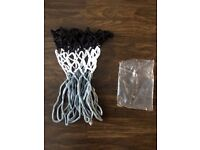 NBA HUFFY SPORTS PROFESSIONAL BASKETBALL NET - BRAND NEW