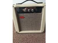 Stagg guitar amplifier 20watt