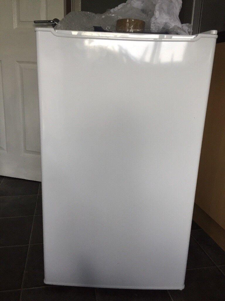 Under counter fridge Brand New with receipt/ warranty