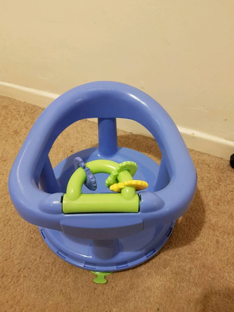 Safety 1st swivel baby bath seat | in Trafford, Manchester | Gumtree