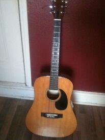 Contessa Acoustic Guitar